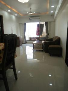 Gallery Cover Image of 612 Sq.ft 1 BHK Apartment for rent in Parel for 50000