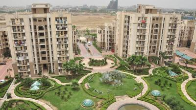 Gallery Cover Image of 1725 Sq.ft 3 BHK Apartment for buy in Chi V Greater Noida for 6700000