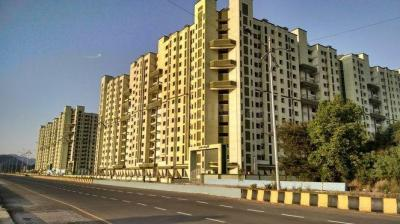 Gallery Cover Image of 600 Sq.ft 1 BHK Apartment for rent in Swapnapurti, Kharghar, Navi Mumbai, Kharghar for 9500
