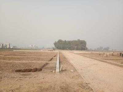 Gallery Cover Image of  Sq.ft Residential Plot for buy in Gomti Nagar for 1400000