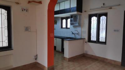 Gallery Cover Image of 950 Sq.ft 2 BHK Villa for rent in Paschim Vishweshwaraiah Enclave, Jalahalli for 13500