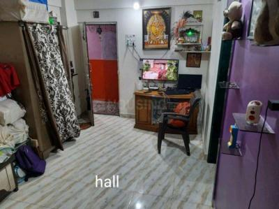 Gallery Cover Image of 480 Sq.ft 1 RK Apartment for buy in Kalwa for 3000000