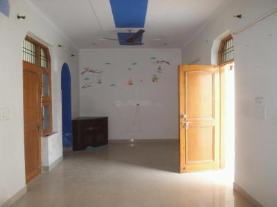 Gallery Cover Image of 550 Sq.ft 1 RK Independent Floor for rent in Sector 28 for 10000