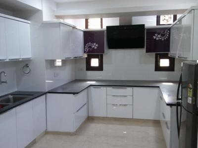 Gallery Cover Image of 1700 Sq.ft 3 BHK Independent House for buy in Mahalaxmi Apartment, Sector 2 Dwarka for 15600000