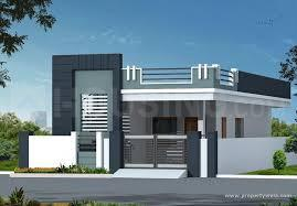 Gallery Cover Image of 550 Sq.ft 1 BHK Villa for buy in Tambaram for 3700000