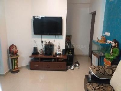 Gallery Cover Image of 1180 Sq.ft 2 BHK Apartment for buy in Aaryan Pride, Gota for 4500000
