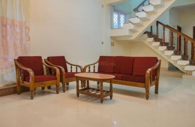 Living Room Image of PG 4643148 Marathahalli in Marathahalli
