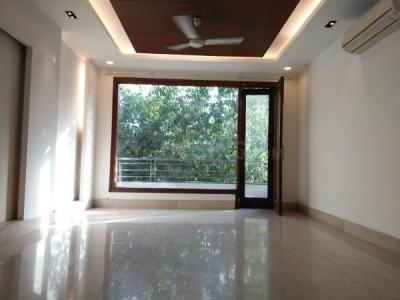 Gallery Cover Image of 3600 Sq.ft 4 BHK Independent Floor for buy in Sadiq Nagar for 85000000