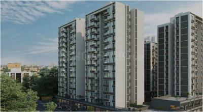 Gallery Cover Image of 1440 Sq.ft 3 BHK Apartment for buy in Sun Southrayz, Bopal for 4320000