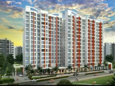 Gallery Cover Image of 828 Sq.ft 2 BHK Apartment for buy in Om Vasant Vatika, Kalyan East for 4704000