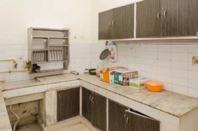 Kitchen Image of Chopra Nest 29 in Sector 28
