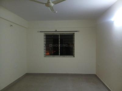 Gallery Cover Image of 700 Sq.ft 1 BHK Apartment for rent in Hebbal for 13000