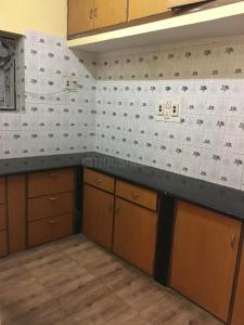 Gallery Cover Image of 1000 Sq.ft 2 BHK Independent Floor for rent in Wilson Garden for 18000