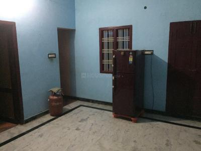 Gallery Cover Image of 450 Sq.ft 1 BHK Independent House for rent in Thirumullaivoyal for 5500