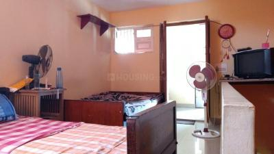 Bedroom Image of Salim Unnisa Paying Guest in Jogupalya