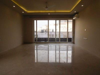 Gallery Cover Image of 2000 Sq.ft 3 BHK Independent Floor for rent in Panchsheel Enclave for 80000