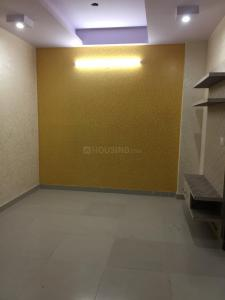 Gallery Cover Image of 650 Sq.ft 1 BHK Independent Floor for buy in Niti Khand for 2580000