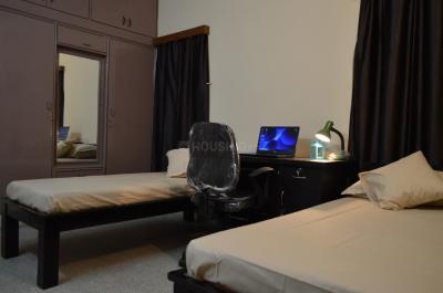 न्यू थिप्पसंदरा में कोहब्स क्सेना में बेडरूम की तस्वीर