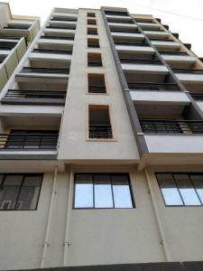 Gallery Cover Image of 552 Sq.ft 1 BHK Apartment for rent in Mira Road East for 13500