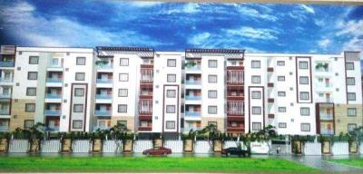 Gallery Cover Image of 1350 Sq.ft 3 BHK Apartment for buy in Kaggadasapura for 6500000