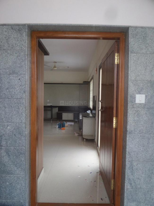 Main Entrance Image of 1200 Sq.ft 2 BHK Apartment for rent in J. P. Nagar for 21000