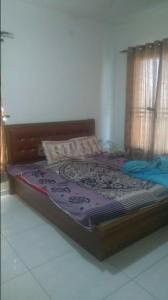 Gallery Cover Image of 1000 Sq.ft 2 BHK Apartment for rent in Chinchwad for 26000