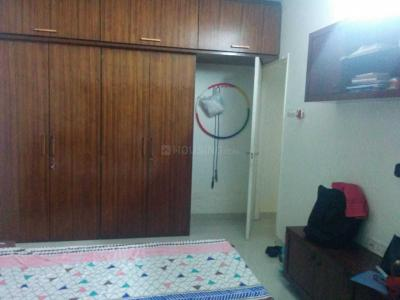 Gallery Cover Image of 450 Sq.ft 1 BHK Apartment for rent in Thane West for 30000