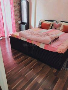 Gallery Cover Image of 905 Sq.ft 2 BHK Apartment for rent in SNN Raj Serenity Phase 2, Akshayanagar for 18000