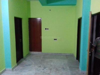 Gallery Cover Image of 1200 Sq.ft 3 BHK Independent House for rent in Sarsuna for 15000