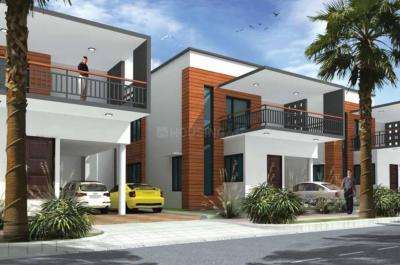 Gallery Cover Image of 2351 Sq.ft 3 BHK Villa for buy in Rajanukunte for 12900000