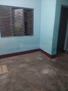 Gallery Cover Image of 500 Sq.ft 1 BHK Independent Floor for rent in Baishnabghata Patuli Township for 6000