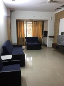 Gallery Cover Image of 900 Sq.ft 2 BHK Apartment for rent in Greenwood Apartment, Andheri East for 55000