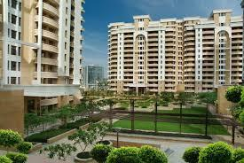Gallery Cover Image of 2350 Sq.ft 3 BHK Apartment for rent in Sector 53 for 60000