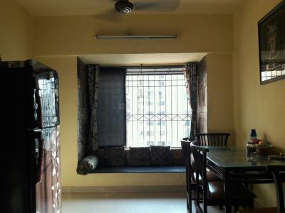 Gallery Cover Image of 585 Sq.ft 1 BHK Apartment for buy in Kandivali West for 11000000