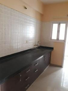 Gallery Cover Image of 1100 Sq.ft 2 BHK Apartment for rent in Goyal Orchid Whitefield, Makarba for 20000