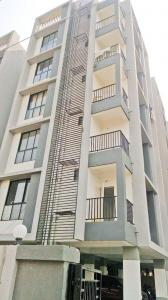 Gallery Cover Image of 1008 Sq.ft 2 BHK Apartment for buy in Tragad for 2600000