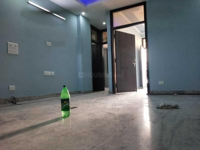 Gallery Cover Image of 1500 Sq.ft 3 BHK Independent Floor for rent in Chhattarpur for 17000