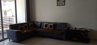 Gallery Cover Image of 2070 Sq.ft 3 BHK Apartment for rent in Shanti Saral Heights, Sola Village for 33000