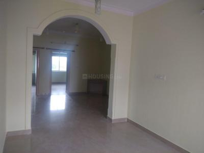 Gallery Cover Image of 1250 Sq.ft 2 BHK Apartment for rent in Hebbal for 15000