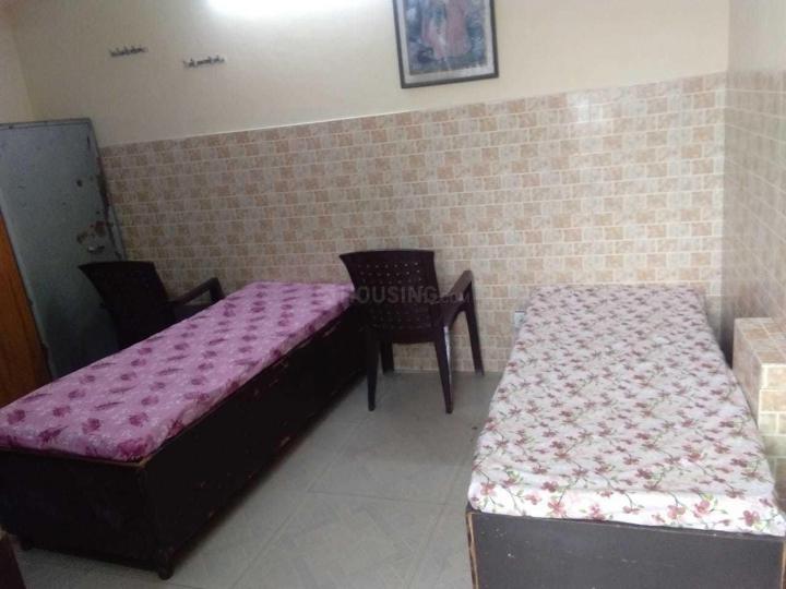 Bedroom Image of Boys PG in Malviya Nagar