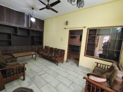 Gallery Cover Image of 1625 Sq.ft 1 BHK Independent Floor for rent in Sampangi Rama Nagar for 15000