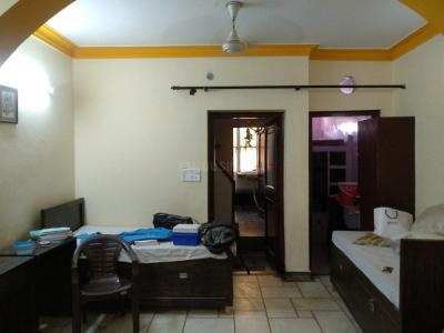 Bedroom Image of PG 3806143 Mahavir Enclave in Mahavir Enclave