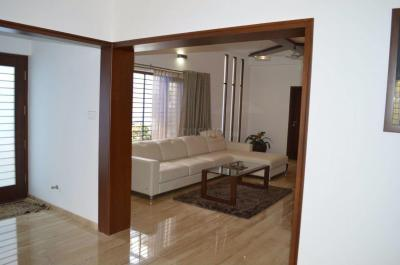Gallery Cover Image of 5400 Sq.ft 6 BHK Independent House for rent in HBR Layout for 120000