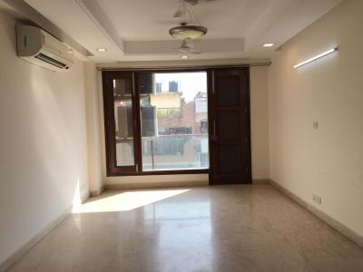 Gallery Cover Image of 1600 Sq.ft 3 BHK Independent Floor for rent in Kalkaji for 50000