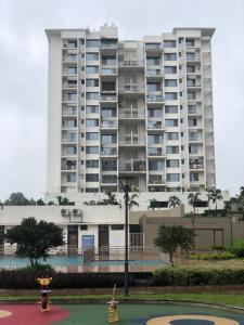 Gallery Cover Image of 1198 Sq.ft 3 BHK Apartment for buy in River Residency, Chikhali for 5123000