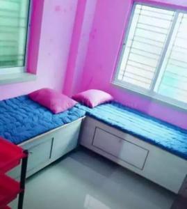 Bedroom Image of B Sahu PG in Tollygunge