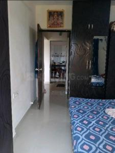 Gallery Cover Image of 550 Sq.ft 1 BHK Apartment for rent in Borivali West for 17000