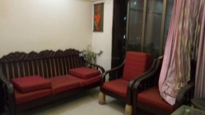 Gallery Cover Image of 1275 Sq.ft 2.5 BHK Apartment for rent in Thane West for 26000
