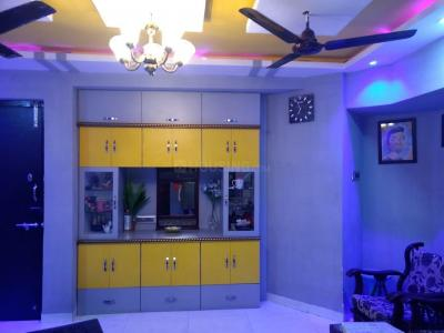 Gallery Cover Image of 720 Sq.ft 1 BHK Apartment for rent in Thane West for 28000