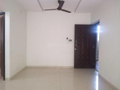 Gallery Cover Image of 400 Sq.ft 1 BHK Apartment for rent in Kasarvadavali, Thane West for 16000